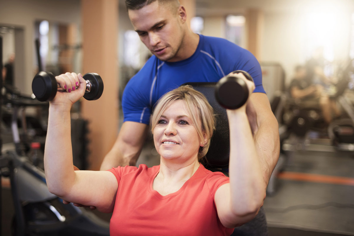 2020 Personal Trainer Cost | Average Rates Per Hour & Month