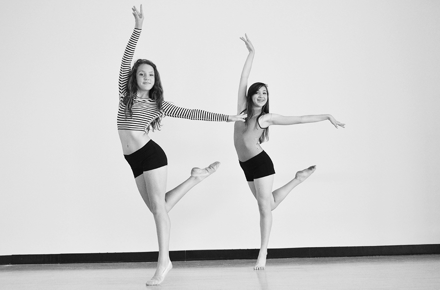 Capitol City Dance Academy