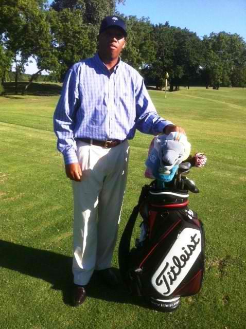 Rhode Island Golf Club Fitting