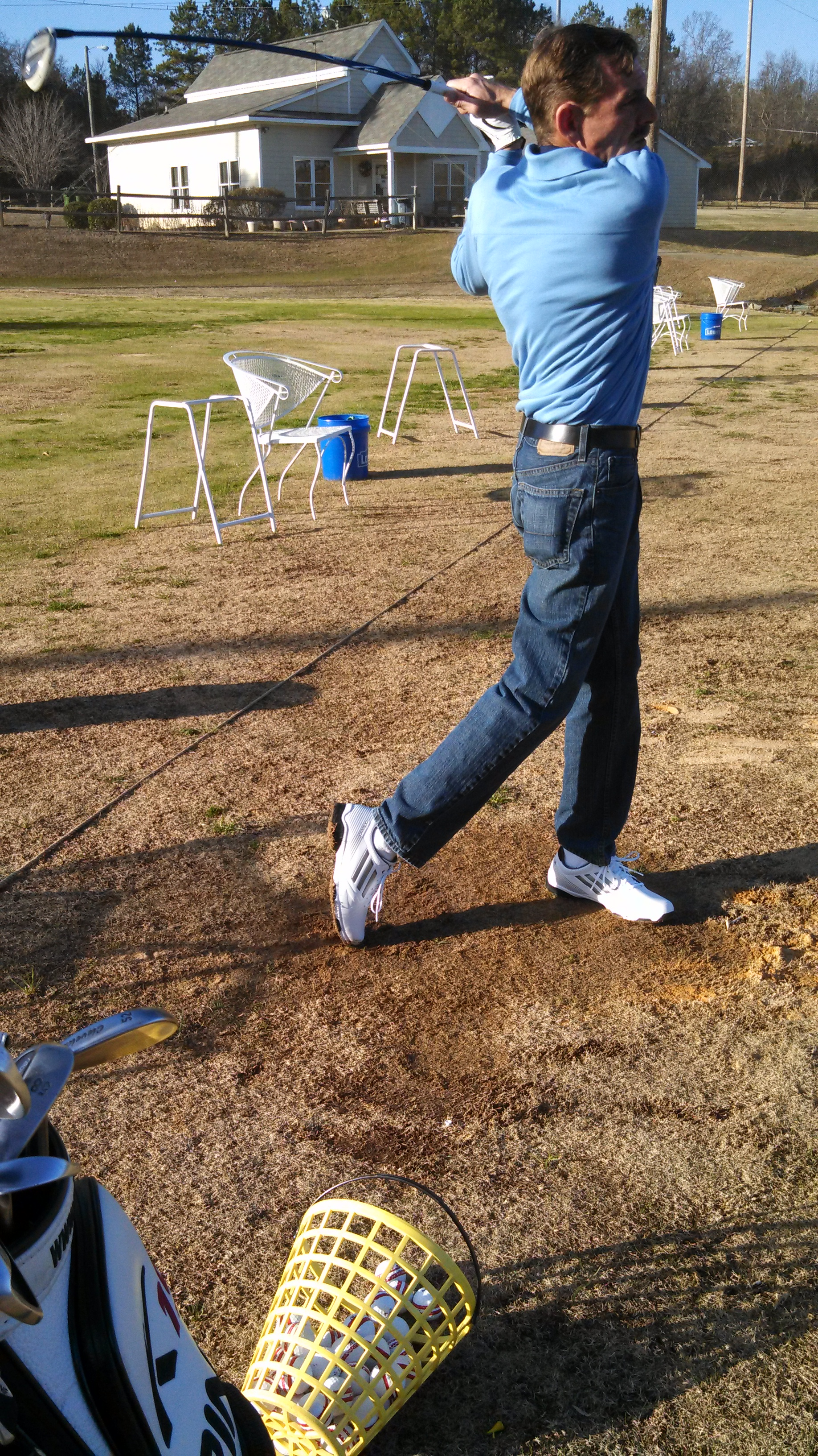 The 10 Best Golf Lessons In Chapel Hill Nc For All Ages Levels