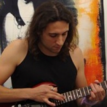 Rod Bre Guitar Lessons