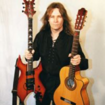 Dave Byron Guitar Lessons