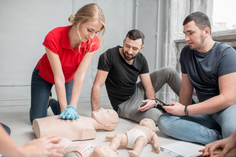 2019 Cpr Classes Cost With Local Prices Lessons