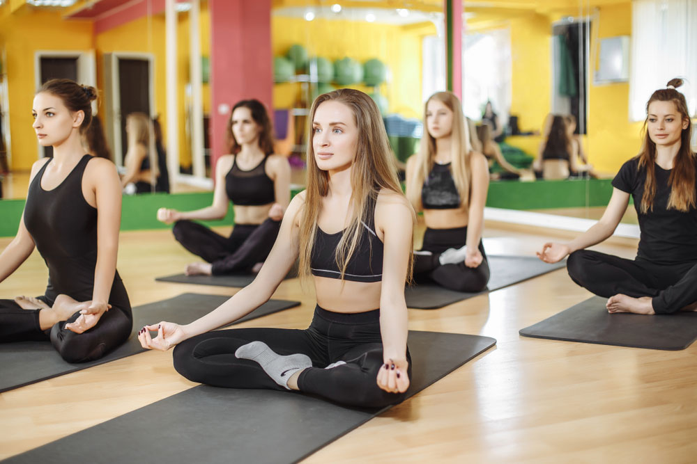 2020 Yoga Classes Cost With Local Prices Lessons Com