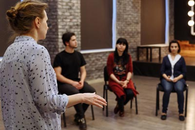The 10 Best Acting Classes Near Me 2019 // Lessons com