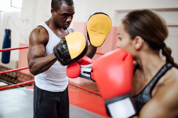 The 10 Best Boxing Classes Near Me 2019 // Lessons com
