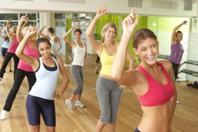 The 10 Best Dance Fitness Classes Near Me 2019