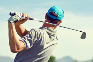 golf lessons prices