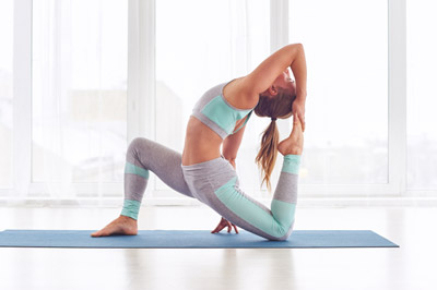 the 100 best yoga poses for beginners two people