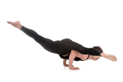 side plank pose in 5 easy steps vasisthasana // lessons