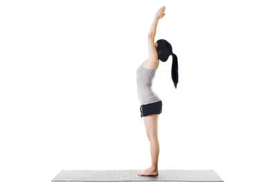 plow pose / halasana how to variations  partnering