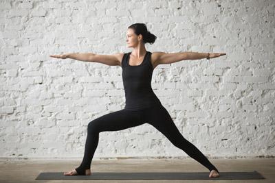sage marichi's pose / marichyasana i how to variations