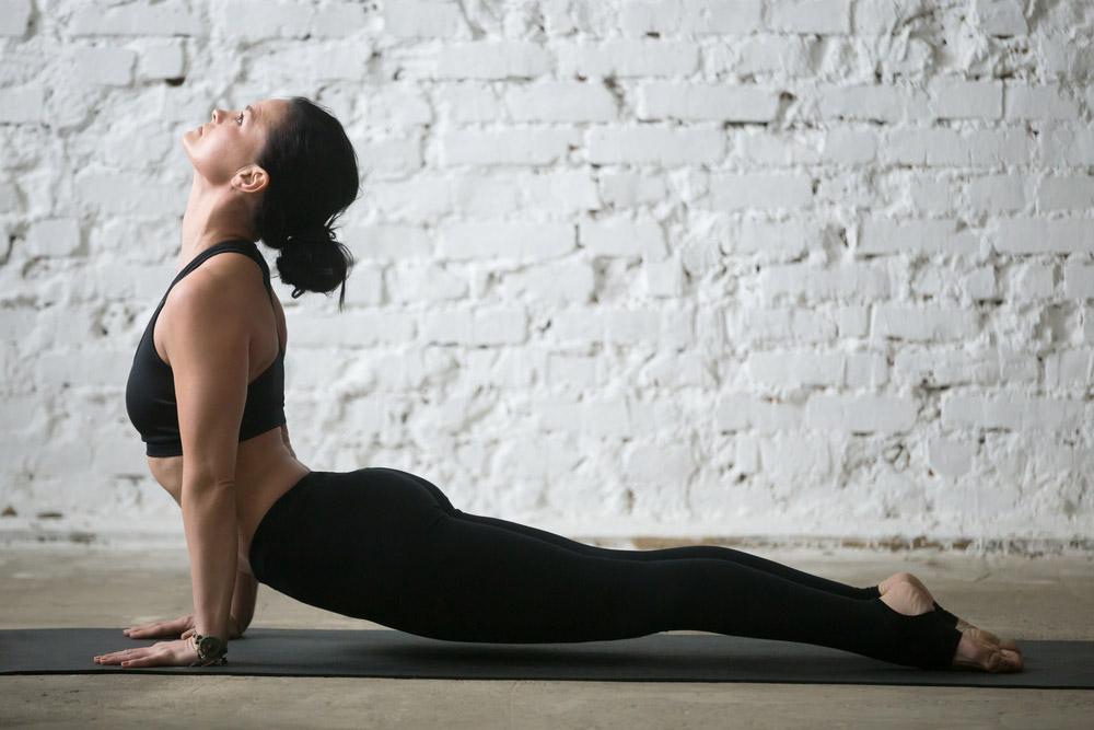 How to do Upward-Facing Dog Pose (Urdhva Mukha Svanasana)