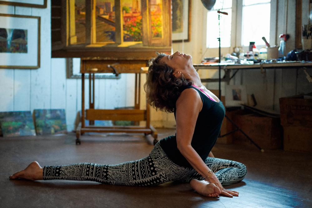 Lessons I Have Discovered From Yoga