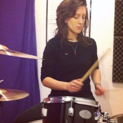 drum lessons with a qualified female tutor in detroit mi. Black Bedroom Furniture Sets. Home Design Ideas