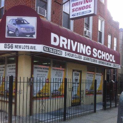 good driving schools in brooklyn