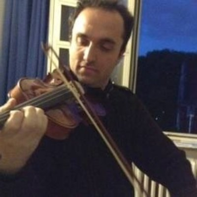 Mark Lavoie Professional VIOLIN LESSONS