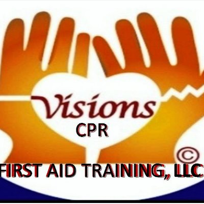VISIONS CPR & First Aid Trng