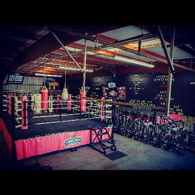 Legendz Fitness & Training Center