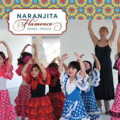 Naranjita flamenco dance music in garden grove ca for Gardening classes near me