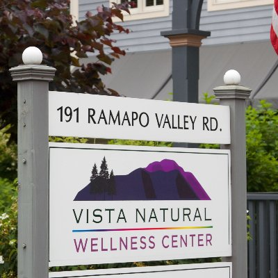 Vista Natural Wellness Center