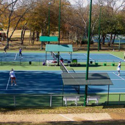 Springpark Tennis Center