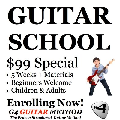 g4 guitar school pittsburgh in pittsburgh pa. Black Bedroom Furniture Sets. Home Design Ideas