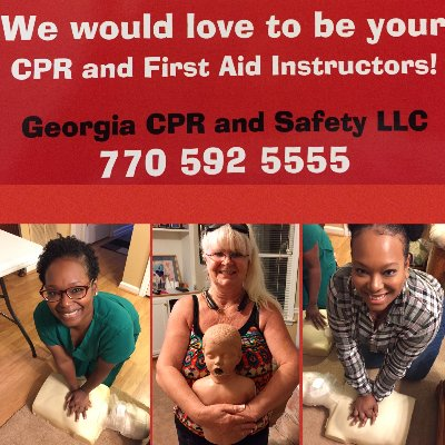 Georgia CPR And Safety -C.A.R.E. Business Coaching