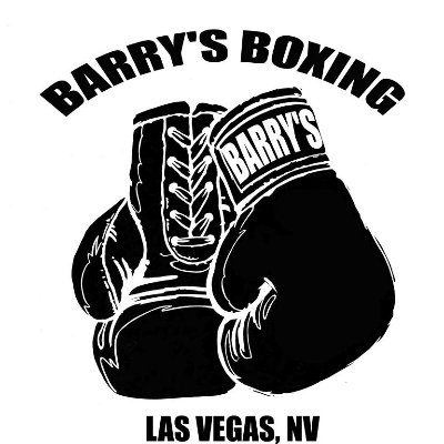 Barry's Boxing