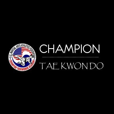 Champion Tae Kwon Do Academy