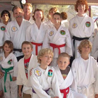 American Colleges Of Karate
