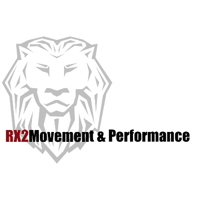 RX2 Movement & Performance / CrossFit Stronghold