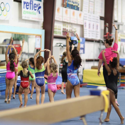 The 10 Best Gymnastics Classes Near Me 2019 // Lessons.com