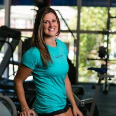 Balance Fitness Studio in Charlotte 5e8c8b748db7