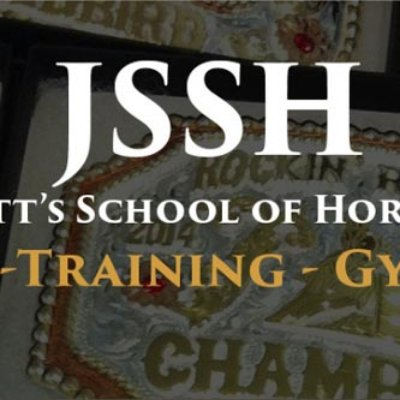 Jodi Scott's School Of Horsemanship