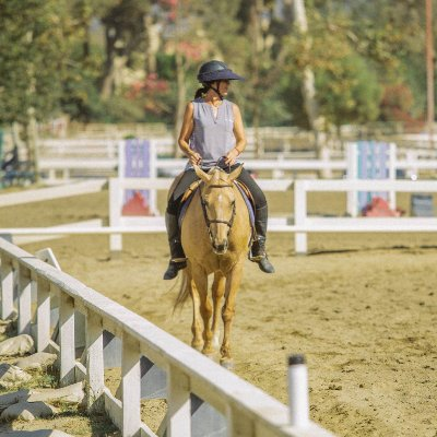 Traditional Equitation School