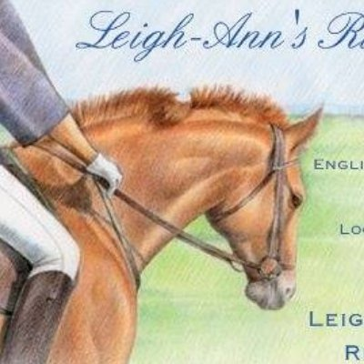 Leigh-ann's Riding Academy