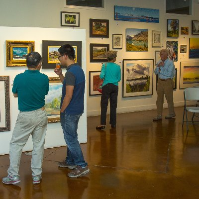 Art Classes Redwood City Ca