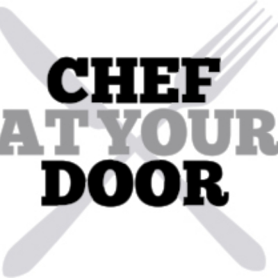 Chef At Your Door