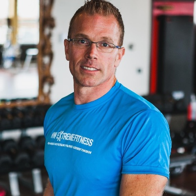 personal trainers near nw extreme fitness lessons