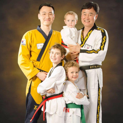 The 10 Best Karate Classes in Washington, DC (for All Ages
