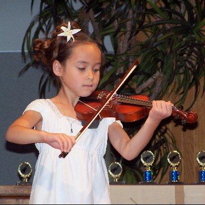 Suzuki Music Academy Houston