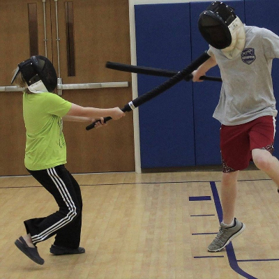 The 10 Best Fencing Classes Near Me 2018 Lessons Com