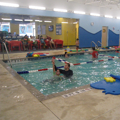 The 10 Best Swimming Lessons In San Antonio Tx For All Ages Levels