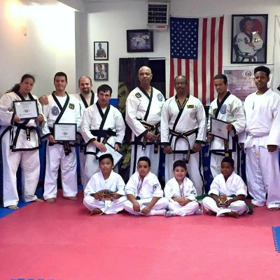 Q&M  Martial Arts Inc.