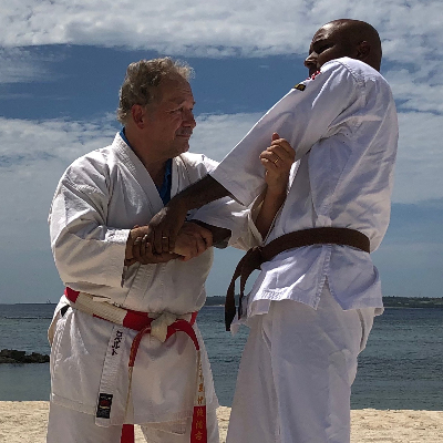 Virginia Okinawan Karate