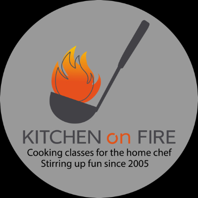 Kitchen On Fire in Berkeley, CA // Lessons.com