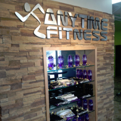 Anytime Fitness Kensington