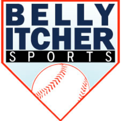 Belly Itcher Baseball