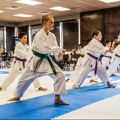 Ring Of Fire Martial Arts Academy